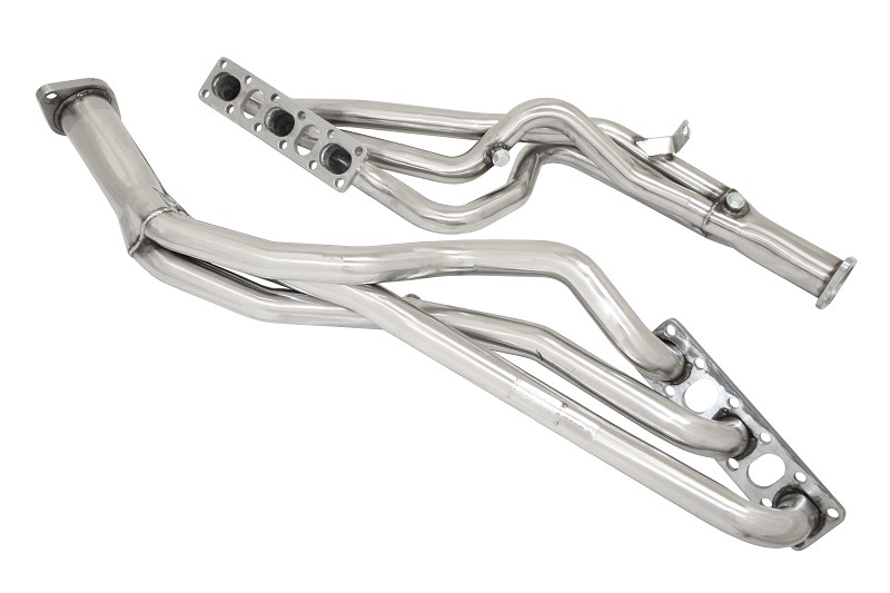 MEGAN RACING STAINLESS STEEL Y PIPE FOR 03-06 NISSAN 350Z